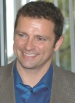 Glenn Gaudet, Co-host of PoliTalk